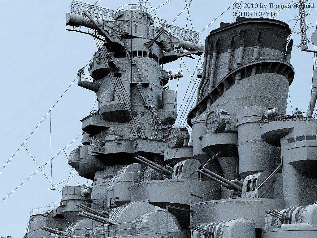 Ijn Yamato 3dhistory De